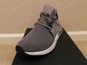 73f27b070 Adidas NMD ALL Gray Primeknit Super Superstar ultra boost White red ...