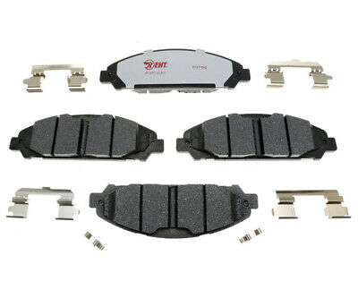 Disc Brake Pad Set-Element3 Hybrid Technology Front fits 99-04 Grand Cherokee