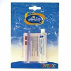 Intex Vinyl Plastic Repair Kit for Inflatable Toys Pools Airbeds Lilos 59632