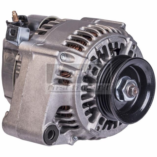 Alternator DENSO 210-0219 Reman Fits 92-94 Acura Vigor 2