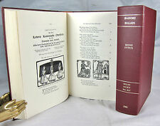 The Bagford Ballads: Illustrating The Last Years of the Stuarts, 1968, Woodcuts