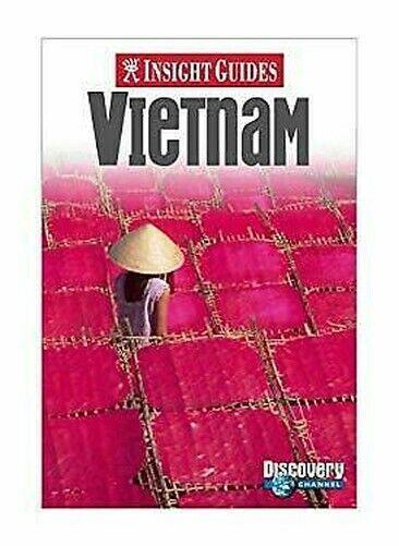 Vietnam Taschenbuch Apa