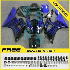 Fairings Bodywork Bolts Screws Set Fit Yamaha YZF-R1 2000-2001 47 E7