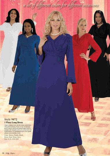22W TALLY TALLY TALLY TAYLOR RED DRESS  7aafef