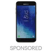 Tracfone Samsung Galaxy J7 Crown Prepaid Phone (Refurbished)