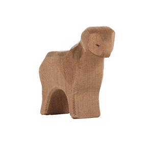 Ostheimer-11652-Sheep-Standing-Braun-Wood