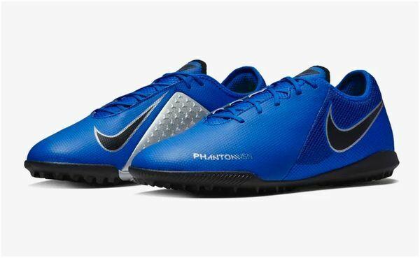 Nike Herren Fußball Multinoppen Schuhe Schuhe Schuhe Phantom Vision TF AO3223 Neu 791aaf