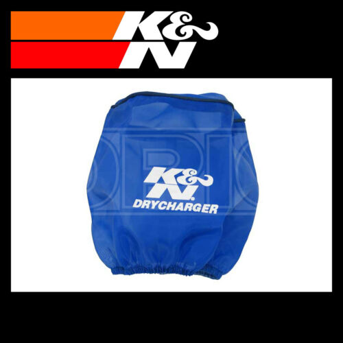 K&N RX-4990DL Air Filter Wrap - K and N Original Accessory