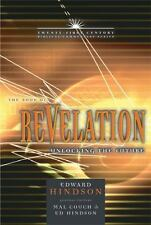The Book of Revelation: Unlocking the Future 21st Century Biblical Commentary S