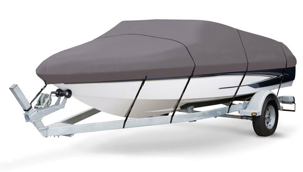 New PCVSPB334 Sport Armor  Shield Trailer Master Boat Marine Cover Size 20'-22'L  cheap in high quality