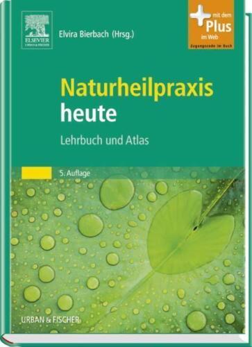 1 von 1 - Naturheilpraxis heute: Lehrbuch und Atlas - mit Zugang zum...   Buch   gebraucht