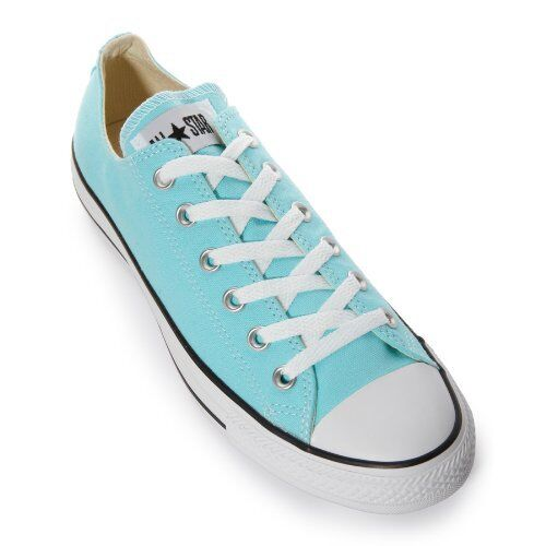 Size 9 - Converse Chuck Taylor All Star Low Aruba Blue for sale ...
