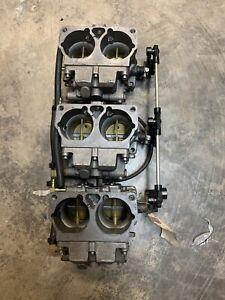 MP3966 MERCURY 135XL 1997 828272T37 135-WMV-1 828272T39 Carb Set, Carburetor