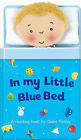 In My Little Blue Bed by Claire Henley (Hardback, 2007)