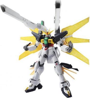 NEW ROBOT SPIRITS Side MS GundamW ARIES NOIN ActionFigureBANDAI TAMASHII NATIONS