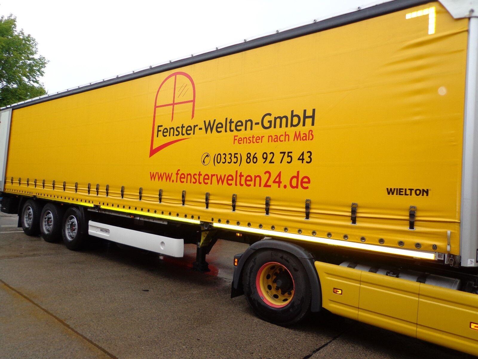 Kunststofffenster Polnische Fenster Beste in Deutschland Gealan 8000  2-Fach