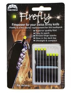 Firefly-Variety-8-Pack-Swiss-Army-Knife-Fire-Starter-Steel-Flint-for-Victorinox