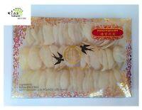 Global Nest Dried Premium Swallow Bird's Nest 250g 4a's Vietnamese Chinese