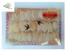 Premium Global Nest Edible Swallow Bird's Nest Java indonesia 250g 4A's