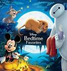 Bedtime Favorites (3rd Edition) by Disney Book Group (Hardback, 2016)