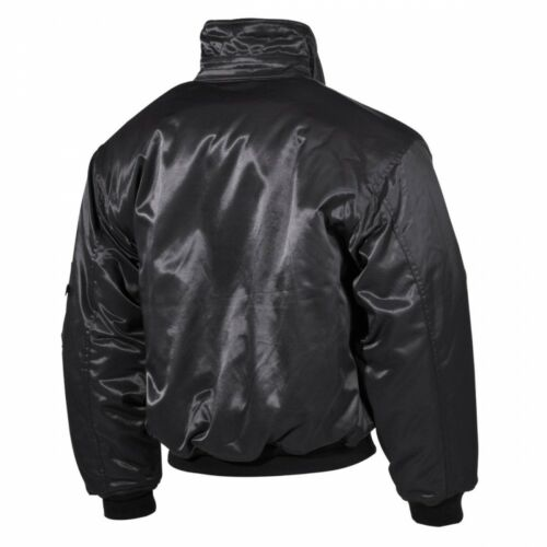 CWU pilotes veste pilote veste aviateur veste Bomber veste veste d/'hiver thermojacke