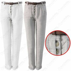 Beautiful Harem Pants Women Cotton Linen Loose Elastic High Waist Solid Causal Pants U0026 Capris Female ...