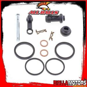 18-3047 Kit Revisione Pinza Freno Anteriore Ktm Sx 620 620cc 1999- All Balls Belle En Couleur