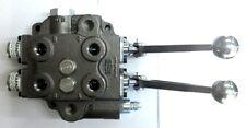 CR SBA22 - Cross SBA Series 2 Spool Valve - Tandem Center