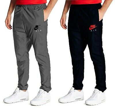 22cc51320 Details about New Men's Nike Air Woven Joggers Tracksuit Jogging Bottoms  Track Pants Trousers