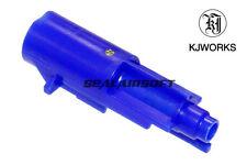 KJ Works M9 Airsoft Toy Original Loading Muzzle For KJ M9 GBB KJW-KJ0039