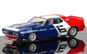 Scalextric Amc Javelin - Scca Trans Am.   Watkins Glen 1971 C3731 5010963537319