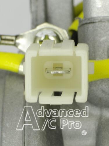 Swift New AC A//C Compressor Fits X90 AC A//C W// Single Groove Suzuki Samurai
