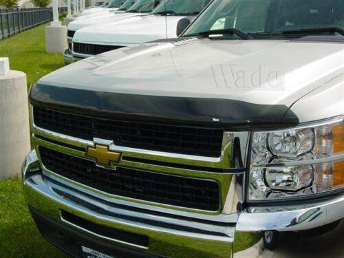 Bug Shield 2007-2010 Chevy Silverado 2500 3500 HD