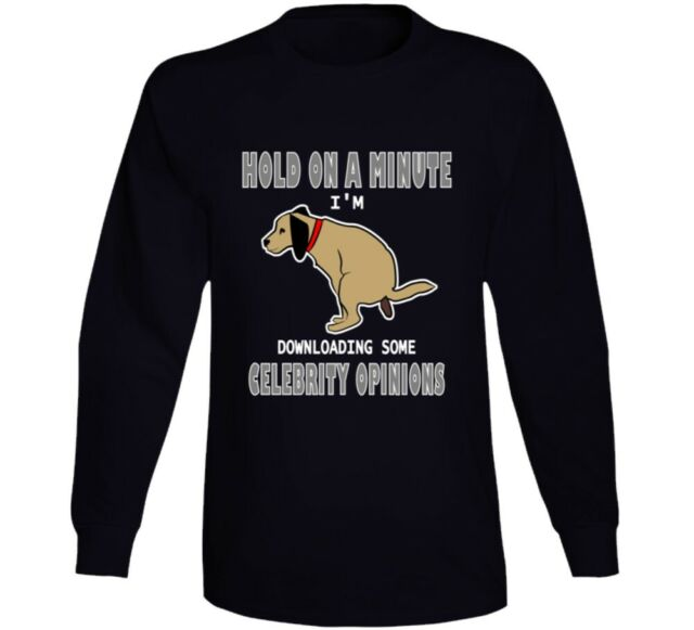 Men/'s Ladies T SHIRT funny Dog terrier Snow screw this pooping in the house