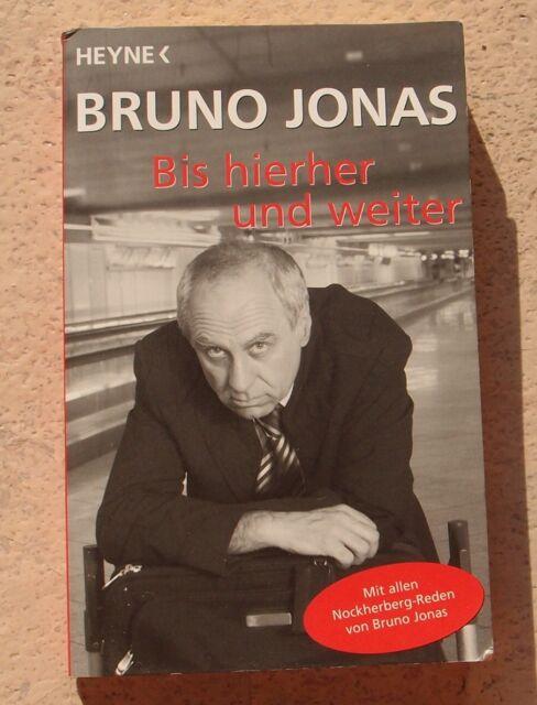Bis hierher und weiter von Bruno Jonas (2007, Taschenbuch)