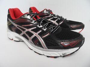 course pied Chaussure Asics Taille Noir 8 Inferno à hommes pour Argent Gel 5m de Rouge Athletic qESA4AwCd