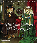 The Cats Gallery of Western Art by Susan Herbert (Paperback, 2002)