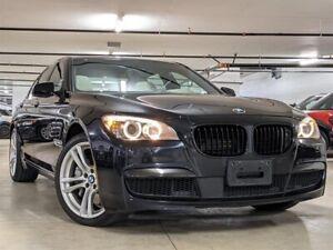 2012 BMW Série 7