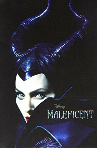 Disney Maleficent Book of the Film By Disney