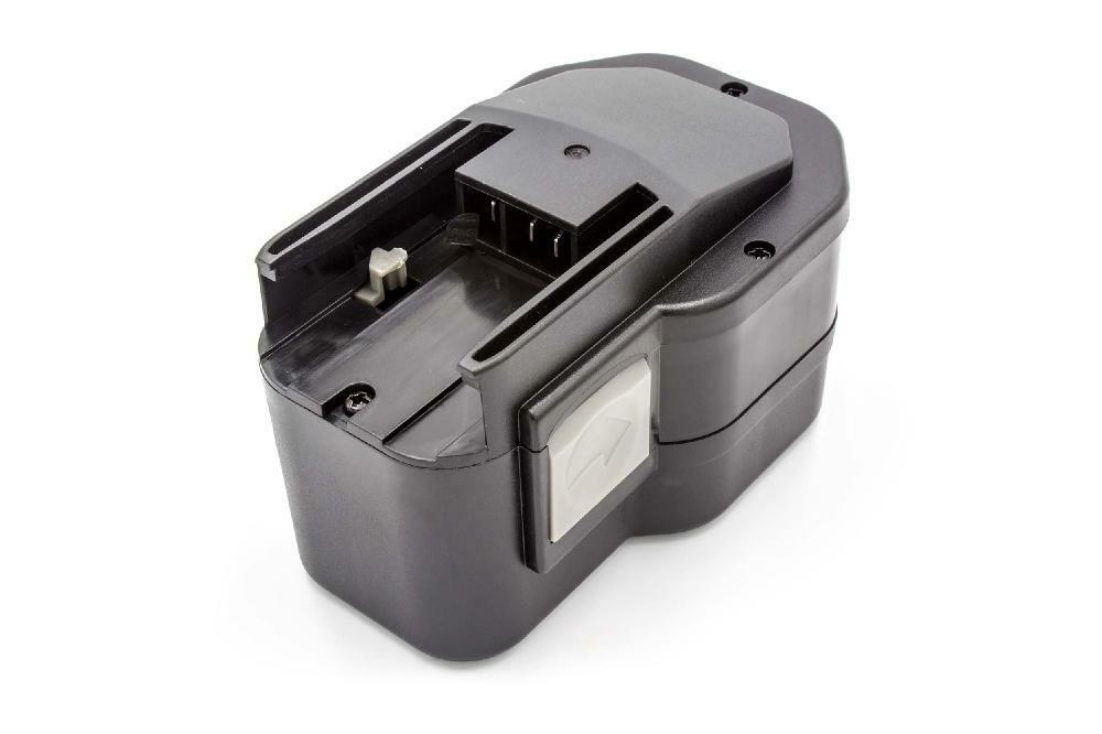 Bateria 3300mAh para AEG BS2E 14.4 T, BSB 14 STX, BSS 14