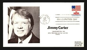 1977-Carter-Inauguration-Cover-Plains-GA-CDS-Z14263