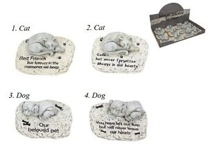 10cm-Pet-Memorial-Garden-RIP-Stone-for-your-Beloved-Cat-or-Dog