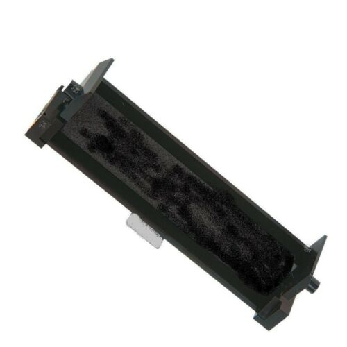 Gr.728 Farbbandfabrik Original für Sharp EL 1607 S Farbrolle schwarz