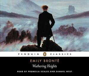 Wuthering-Heights-by-Emily-Bronte-CD-Audio-2003-FREE-DELIVERY