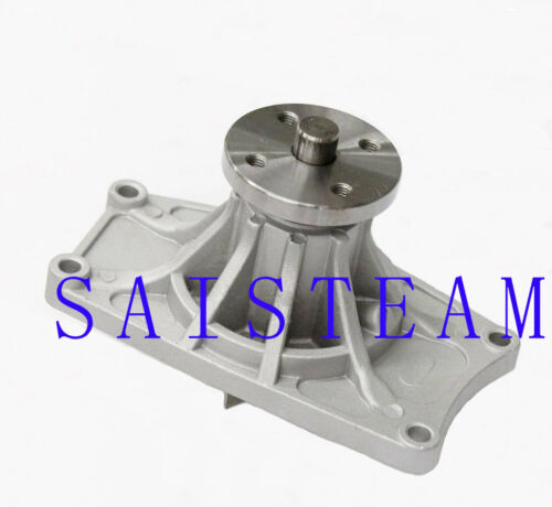 Mitsubishi 4D34 4D34T 4D33//35//36 Water Pump For Fuso Canter FE FG Trucks Rosa