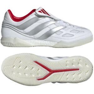 Details zu Adidas Predator Precision David Beckham Shoes (F97224) Indoor Boots Trainers