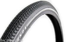 """Kenda Kwick Trax 26"""" x 1.50 Semi Slick Flat Guard Urban Tire Bike MTB Reflective"""