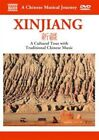 Travelogue Xinjiang (a Cultural Tour With Traditional Chinese Music) DVD 2011