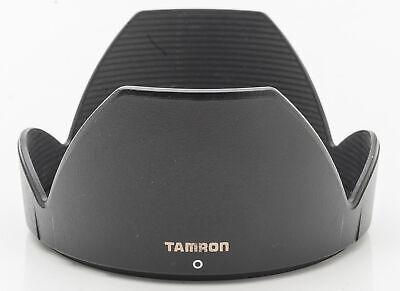 PARASOL ORIGINAL TAMRON DA09 28-75 17-50mm EXCELENTE ESTADO GARANTIZADO