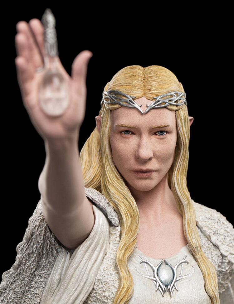 Weta Hobbit 1/6 The Lady Galadriel Galadriel Galadriel At Dol Guldur Limited Edition Statue b73d68